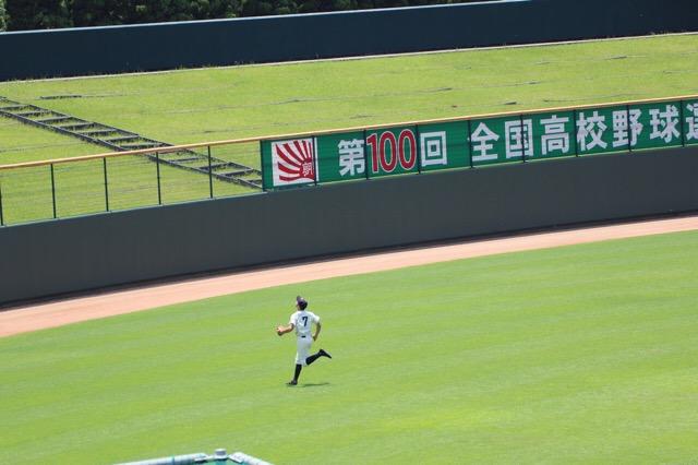 全国高校野球選手権佐賀大会(2018)、16強入りの鳥栖高校